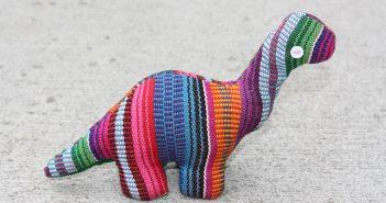 Créer un environnement autour des dinosaures pour son enfant
