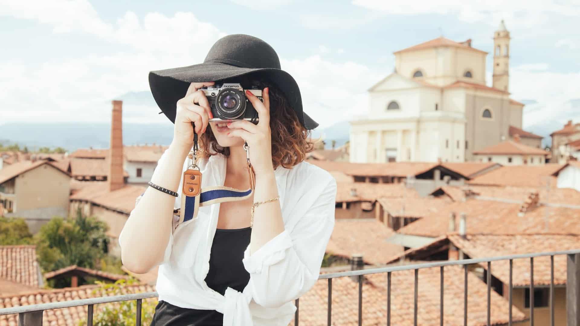 Des conseils pour devenir photographe