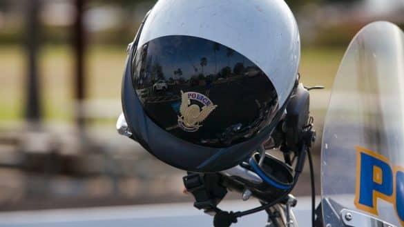 Pourquoi devrait-on porter un casque sur les motos ?